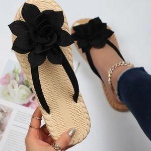 SHEIN flip flops